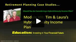 Hybrid Case Study I