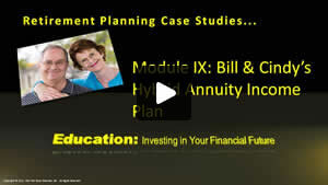 Hybrid Case Study II
