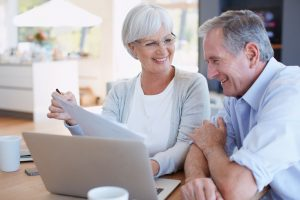 Retirement Income Planning Calculator