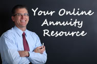 Your Online Annuity Resource