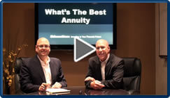 What is the Best Annuity