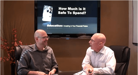 How Much Income Can You Withdraw Safely in Retirement?