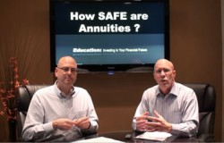 How Safe are Annuities