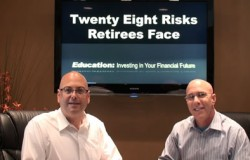 28 Risk Retirees Face