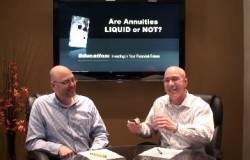 Annuities - Liquid or Not