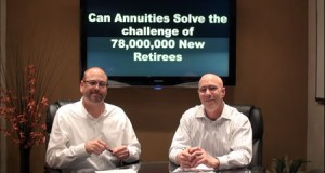 Can Annuities Solve the Retirement Challenge?