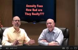 Annuity-Fees-Video