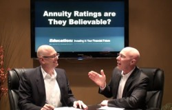 Annuity Ratings are they Believable