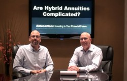 Are Hybrid Annuities Complicated