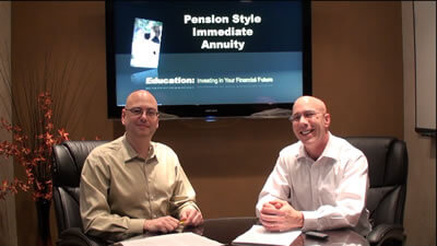 Understanding Immediate Annuities