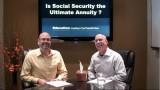 Is Social Security an Annuity?