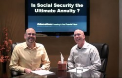 Is Social Security the Ultimate Annuity