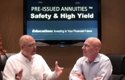 Pre Issued Annuities