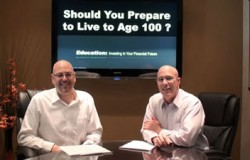 Should you prepare to live to 100