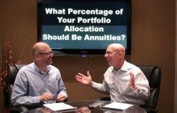 What Percentage of Your Portfolio