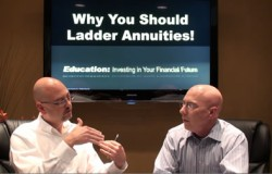 Why You Should Ladder Annuities