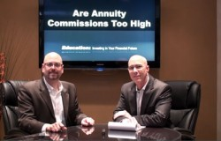 Annuity Commissions