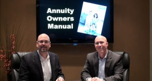 Is an Annuity the Wrong Choice for You?