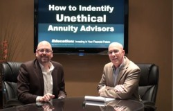 How to ID Unethical Annuity Advisors