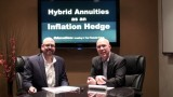 Hybrid Annuities as an Inflation Hedge