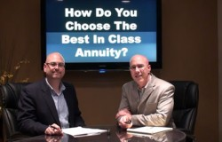 How do you choose the best in class annuity