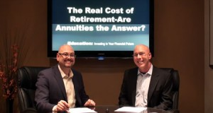 The Real Cost of Retirement – Are Annuities the Answer?