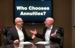 Who Chooses Annuities