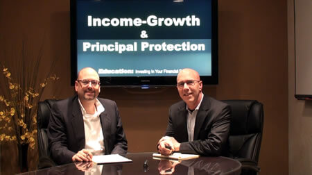Income, Growth and Principal Protection