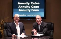 Annuity Rates Annuity Caps Annuity Fees