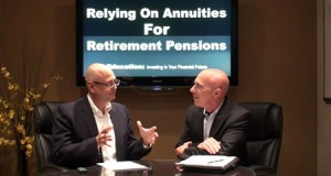 Relying on Annuities for Retirement Pensions