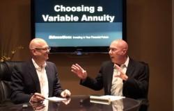 Choosing a Variable Annuity