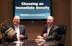 Choosing an Immediate Annuity