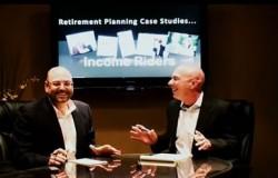 Income Riders Video