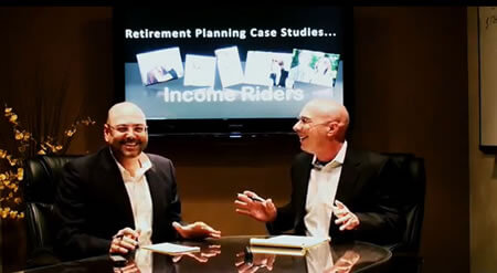 Annuity Income Riders