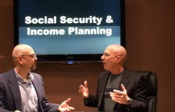 Social Security & Income Planning