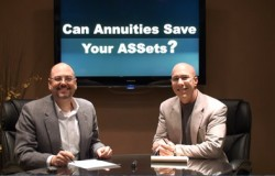 Can Annuities Save your Assets