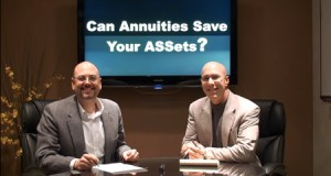 Can Annuities Save Your Assets?