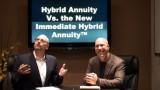 The New – Immediate Hybrid Annuity™