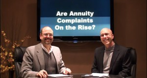 Are Annuity Complaints on the Rise?
