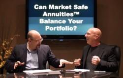 Market Free Annuities