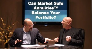 Can MarketFree® Annuities Balance Your Portfolio?