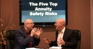 Five Top Annuity Safety Risks to Avoid