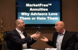 MarketFree Annuities Why Advisors Love them or Hate Them