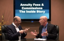 Annuity Fees and Commissions
