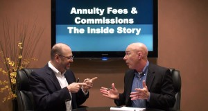 Annuity Fees and Commissions – The Inside Story