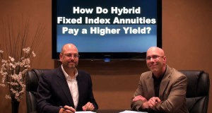 How Do Hybrid Fixed Index Annuities Pay a Higher Yield?