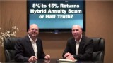 Are 8% to 15% Returns an Annuity Scam?