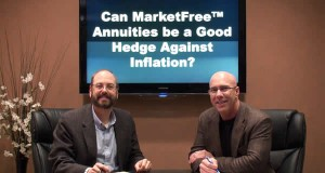 Can MarketFree™ Annuities be a Good Hedge Against Inflation?