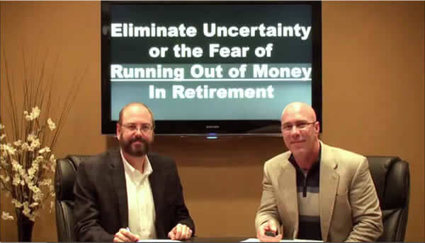 Eliminate Uncertainty