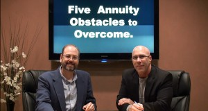 Five Annuity Obstacles to Overcome